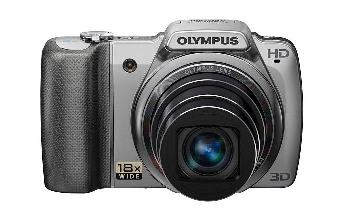 بررسی دوربین الیمپوس (Olympus) مدل SZ-10