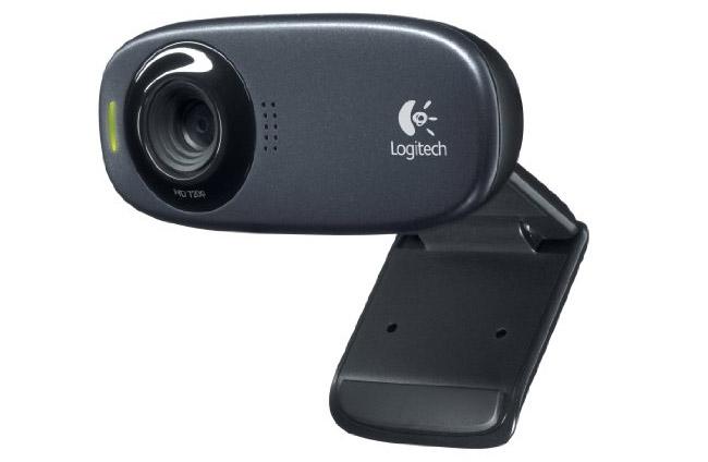 معرفی وب کم لاجیتک (Logitech Webcam) مدل C310 HD