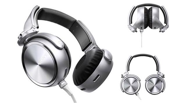 معرفی هدفون سونی (sony headphone) مدل mdr-xb910