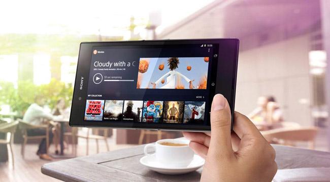 معرفی Xperia Z Ultra توسط سونی: بزرگترین و باریکترین فبلت