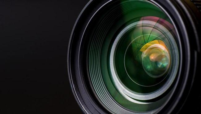 ساخت دوربین عکاسی بدون لنز