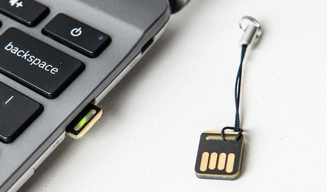 دسترسی به تمام حسابهای کاربری با کلید گوگل