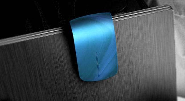 معرفی ماوس Clip Mouse بسیار کاربردی برای لپ تاپ ها