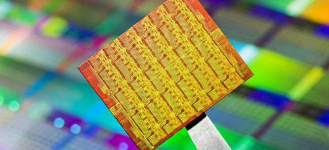 اینتل و برنامه پردازنده 48 هسته ای برای تبلت و تلفن هوشمند