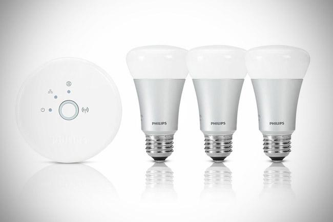 معرفی لامپ هزاره سومی Hue bulb فیلیپس