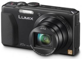 معرفی دوربین لومیکس ZS30 پاناسونیک با پشتیبانی از NFC