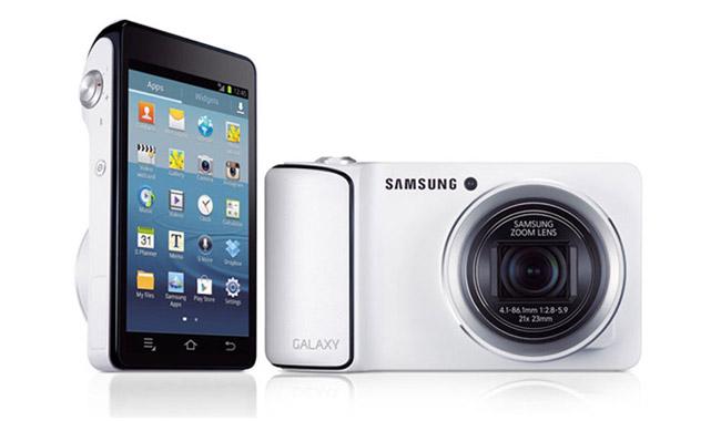 Galaxy Camera سامسونگ 16 نوامبر به بازار می آید
