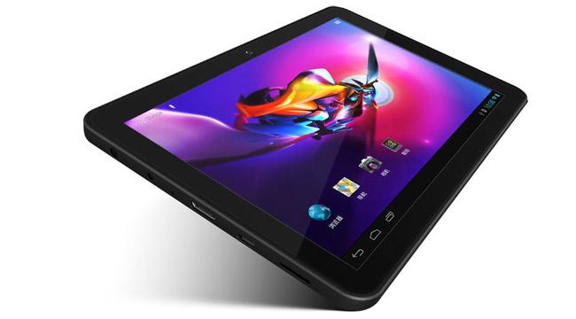 به زودی شاهد حضور تبلت 249 دلاری SmartQ X7 خواهیم بود