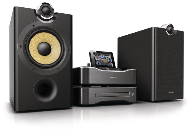 راهنمای خرید یک سیستم صوتی حرفه ای خانگی
