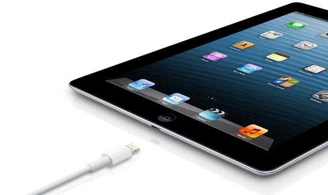 بررسی ویژگی های آیپد جدید نسل سوم (New iPad)
