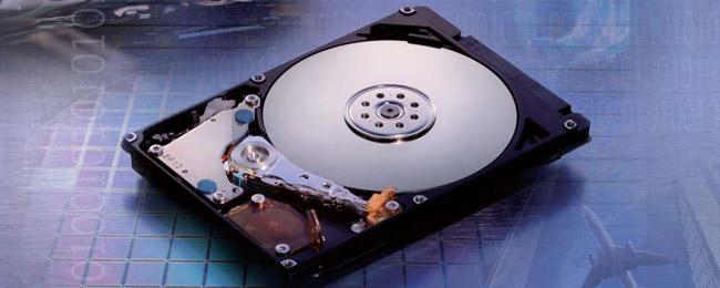دوباره صنعت هارد دیسک جان خواهد گرفت