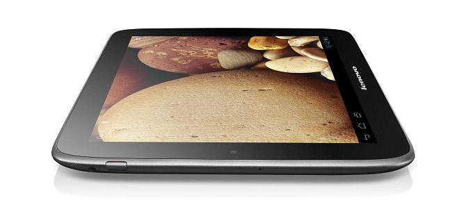 معرفی تبلت جدید لنوو (Idea Tab S2109 Lenovo)