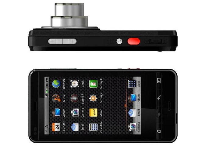 شرکت پاناسونیک و برنامه تولید دوربین عکاسی هوشمند