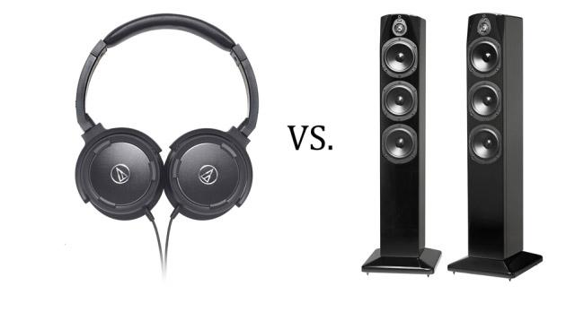 اسپیکر یا هدفون: کدام را برای شنیدن موسیقی ترجیح میدهید؟