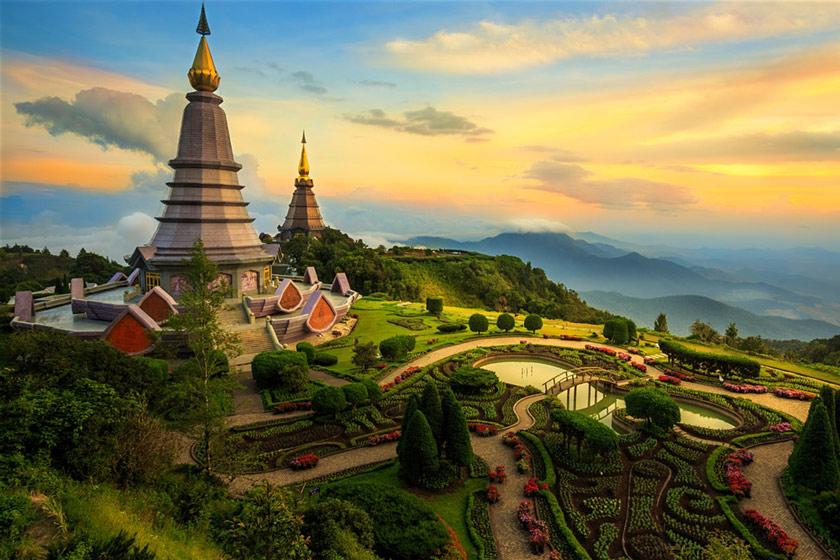 چیانگ مای از دید یک مسافر