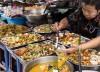 بازار غذاهای خیابانی چیانگ مای