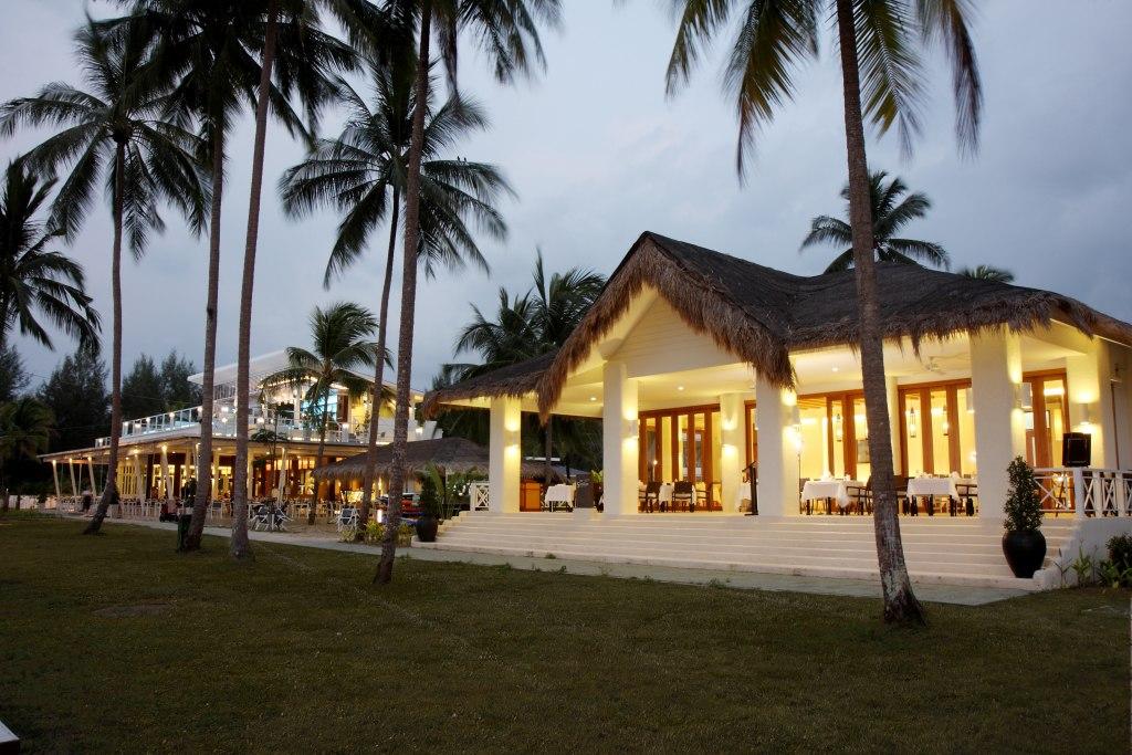 هتل ساحل کانتاری خائولاک تایلند