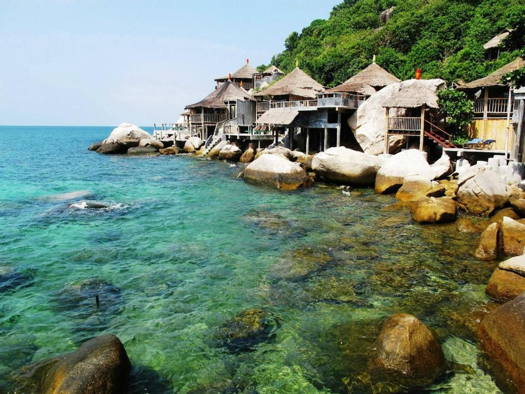 اقامتگاه سای تانگ که تائو (Sai Thong Resort, Koh Tao) در تور تایلند