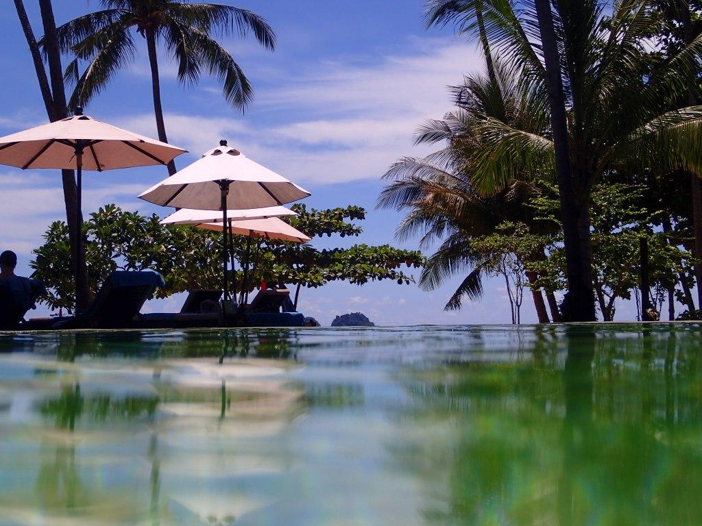 هتل مانگرو کوه چانگ تایلند
