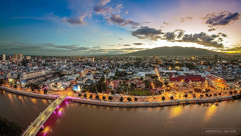 سفری ارزان به تایلند