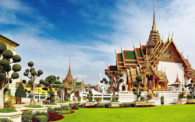 بانکوک را بهتر بشناسید