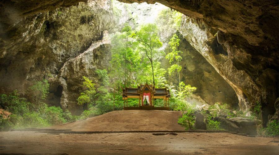 بازدید از پارک ملّی کائو سم رو یوت (Khao Sam Roi Yot) در تور تایلند