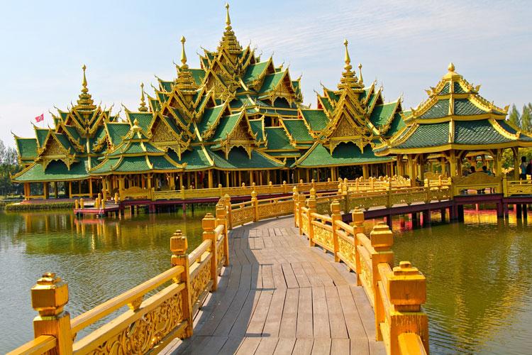 در تایلند چه کارهایی انجام دهیم یا انجام ندهیم؟!