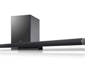 معرفی NB4530A یک Sound Bar قدرتمند از LG